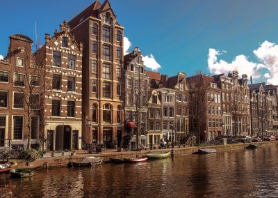 Overnachten-Amsterdam-B&B